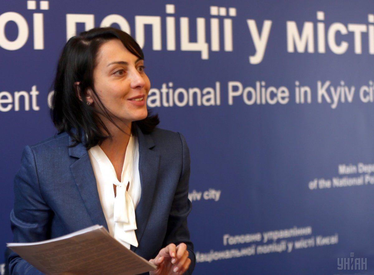 22 полицейских поедут работать в регионы полицейскими омбудсменами / фото УНИАН