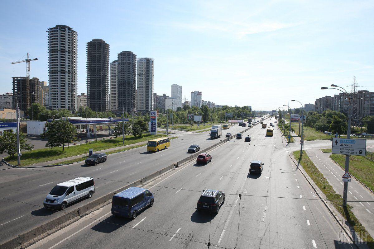 Автомобили при продаже не будут снимать с учета / фото УНИАН