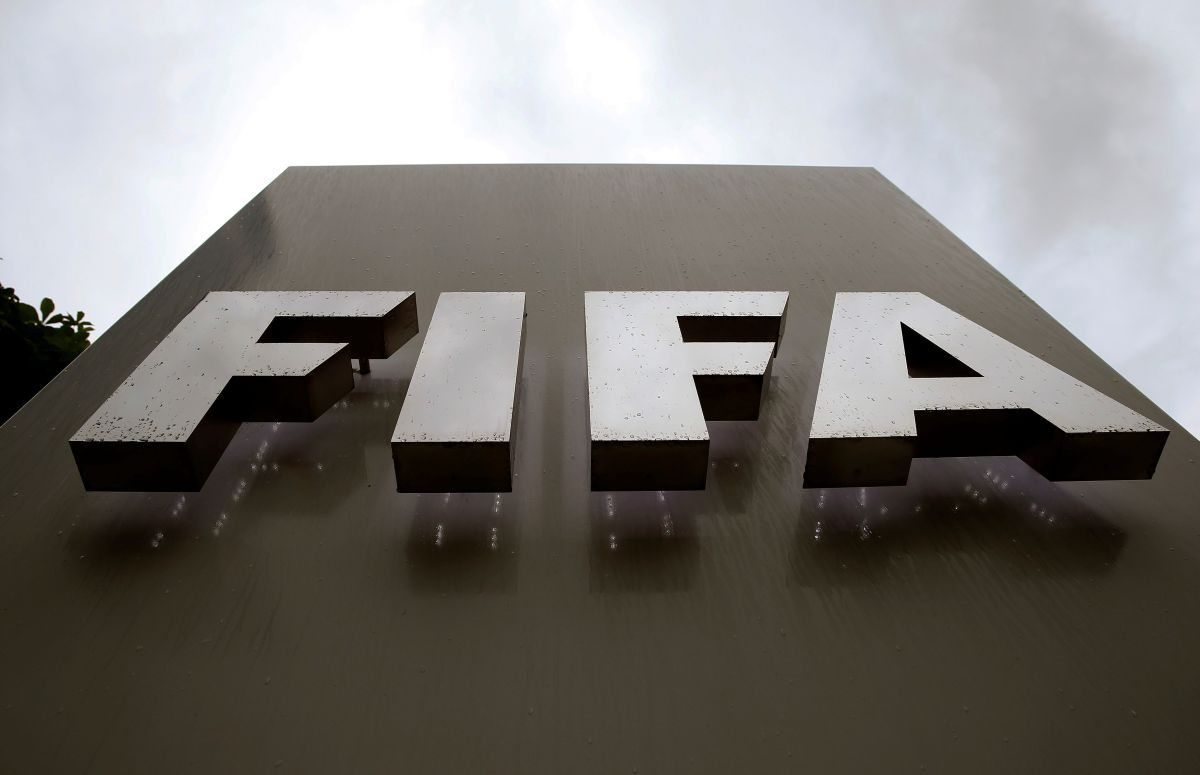 ФІФА готова накласти санкції на національні федерації / REUTERS