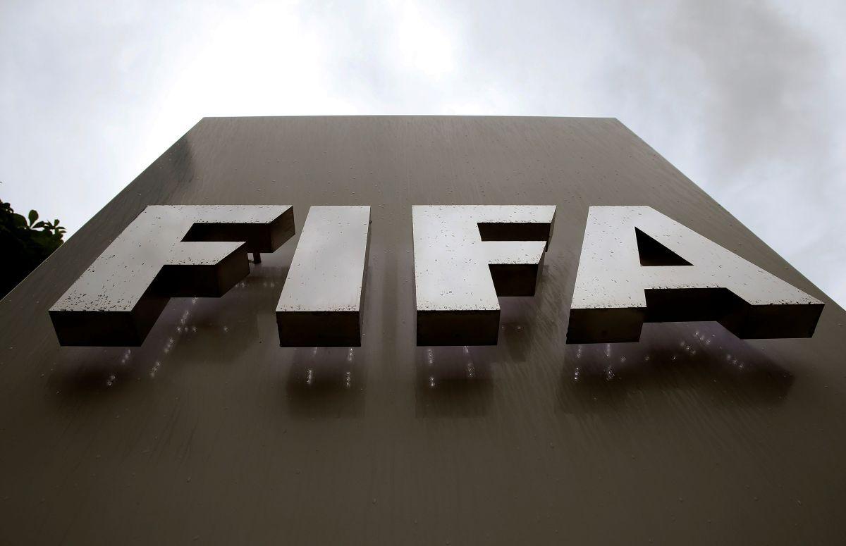 ФИФА распределил призовые между клубами, которые представляли участники ЧМ-2018 / REUTERS