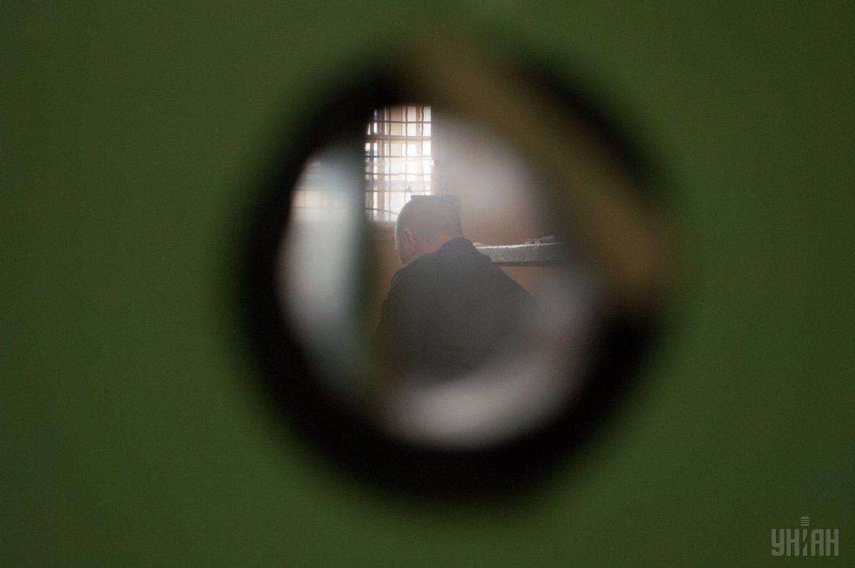 Зеленский отдельное внимание уделил вопросу взаимного освобождения пленных / фото УНИАН