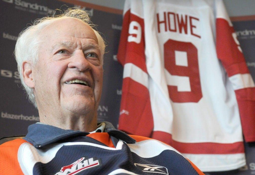 4-кратный обладатель Кубка Стэни скончался в возрасте 88 лет / vespo.com.ua
