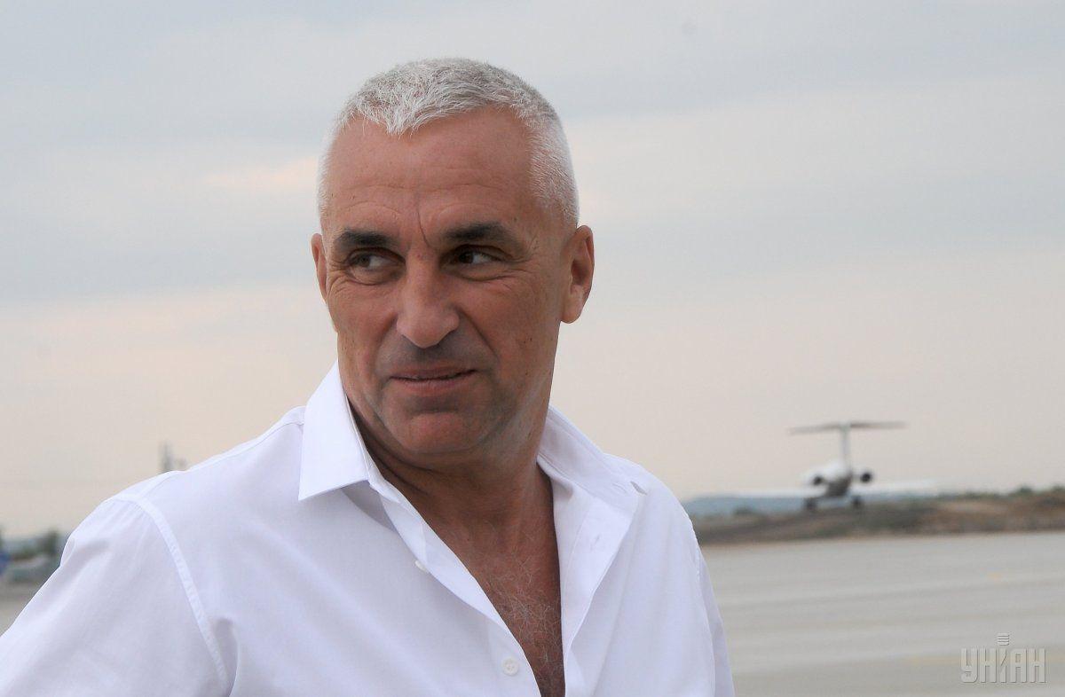Ярославский выкупил у граждан России комбинат