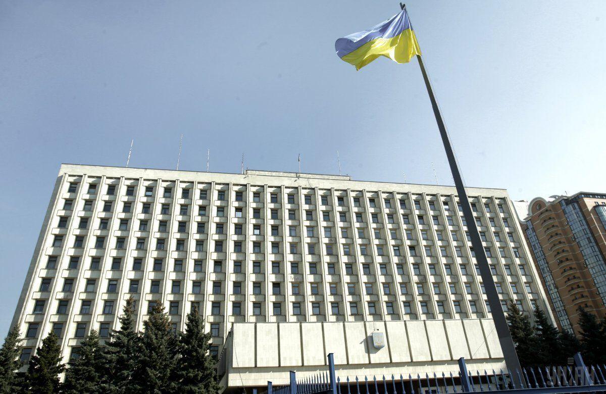 На проведение президентских выборов из госбюджета будет потрачено более 2 млрд грн / фото: УНИАН