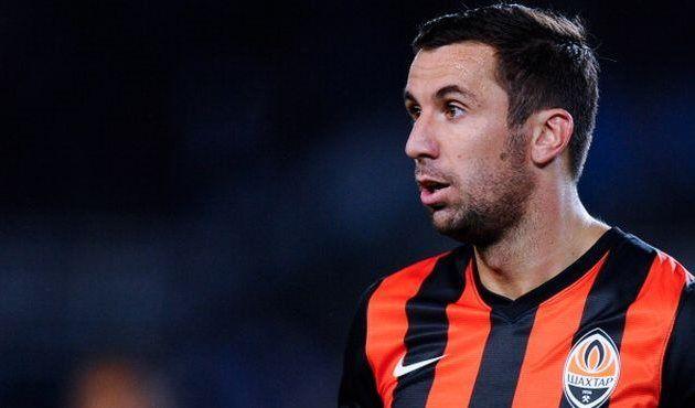 Срна дискваліфікований до кінця сезону - сайт УЄФА / shakhtar.com