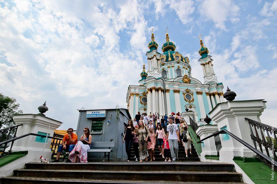 Сьогодні В Києві без опадів / holy-mozart.livejournal.com