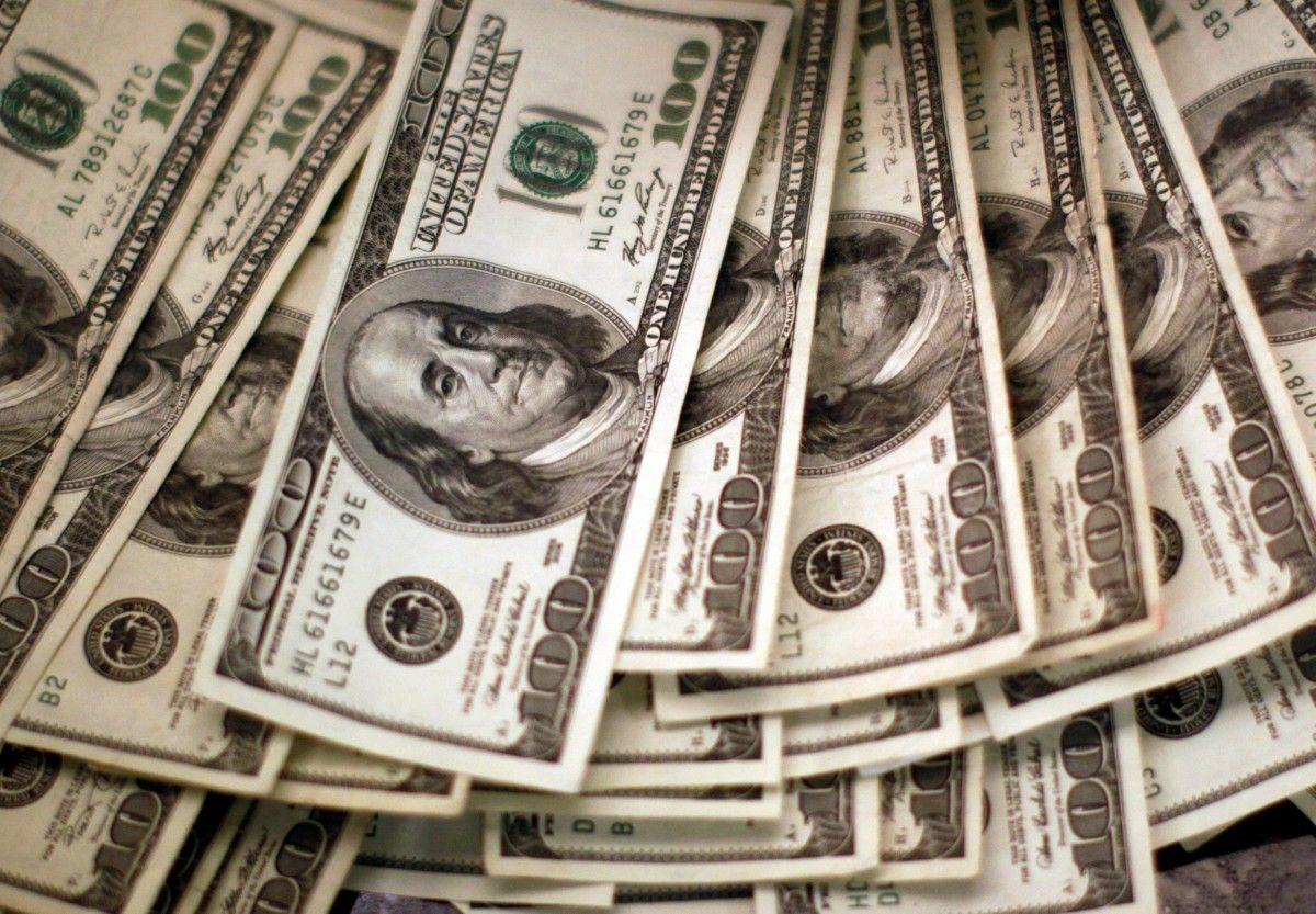 Украина продолжает сокращать дефицит внешней торговли / REUTERS