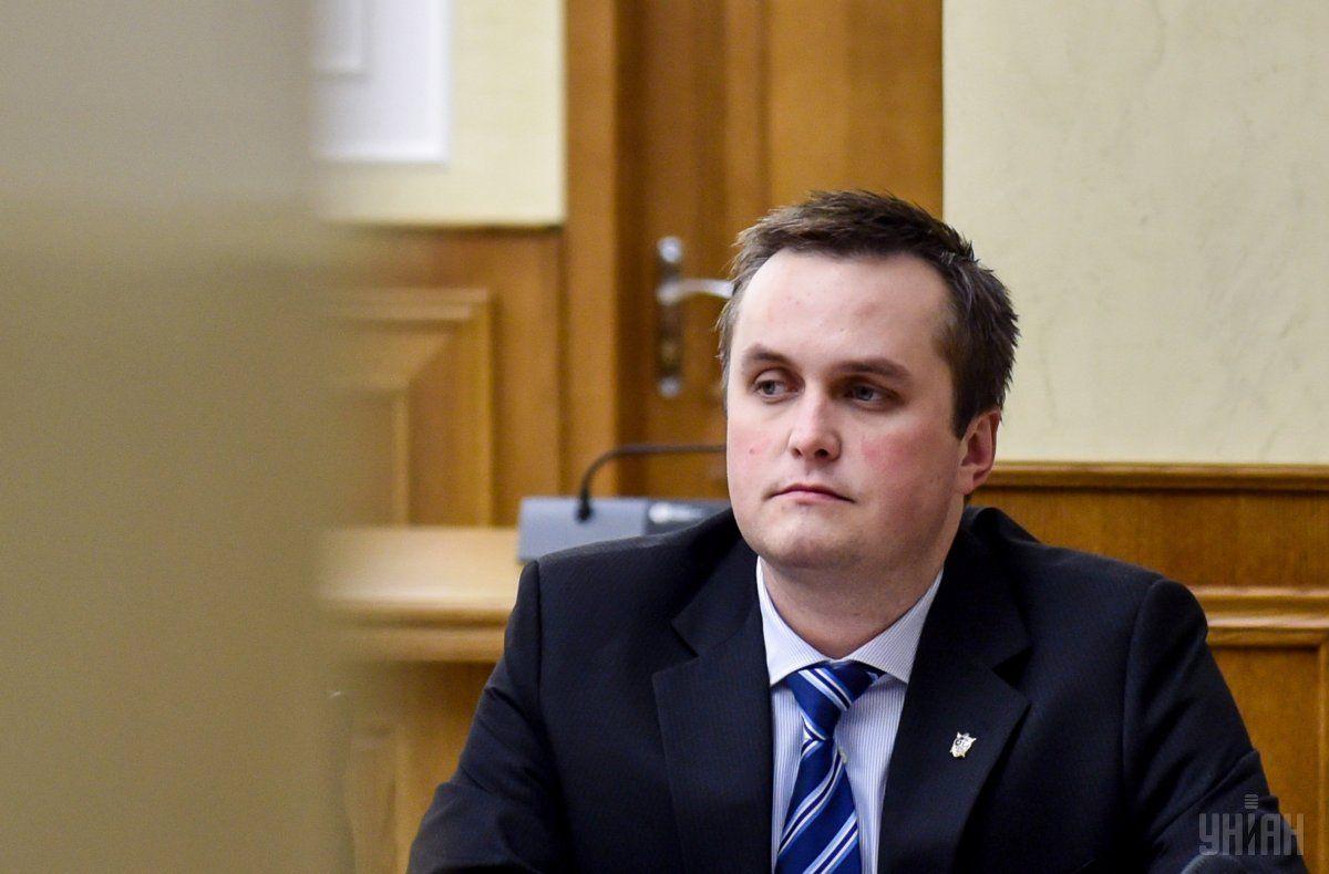 Холодницький: Вже деякі адвокати заявляють про тиск на них / Фото УНІАН