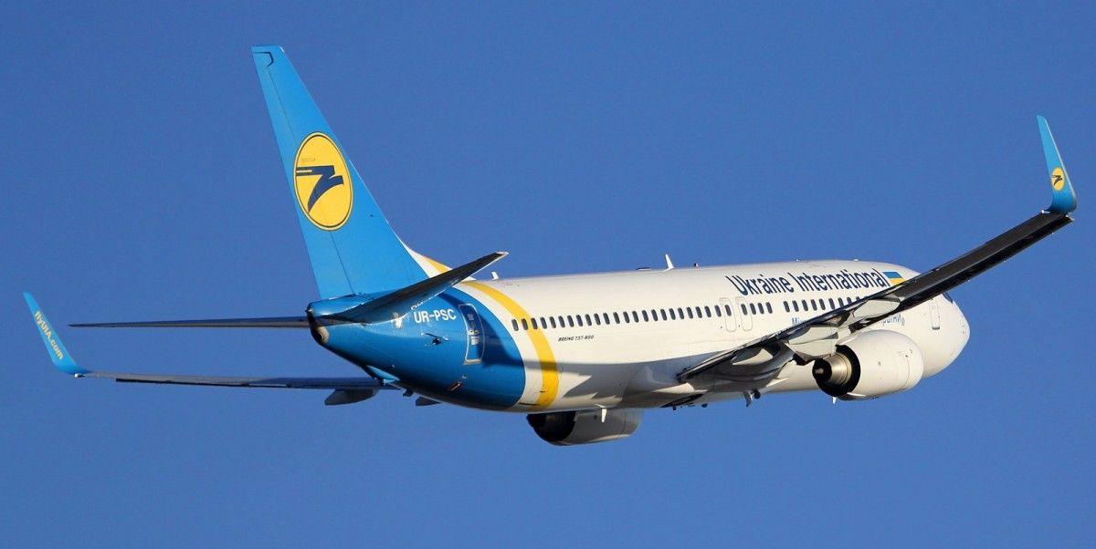 МАУ скоротить рейси з Івано-Франківська в Іспанію