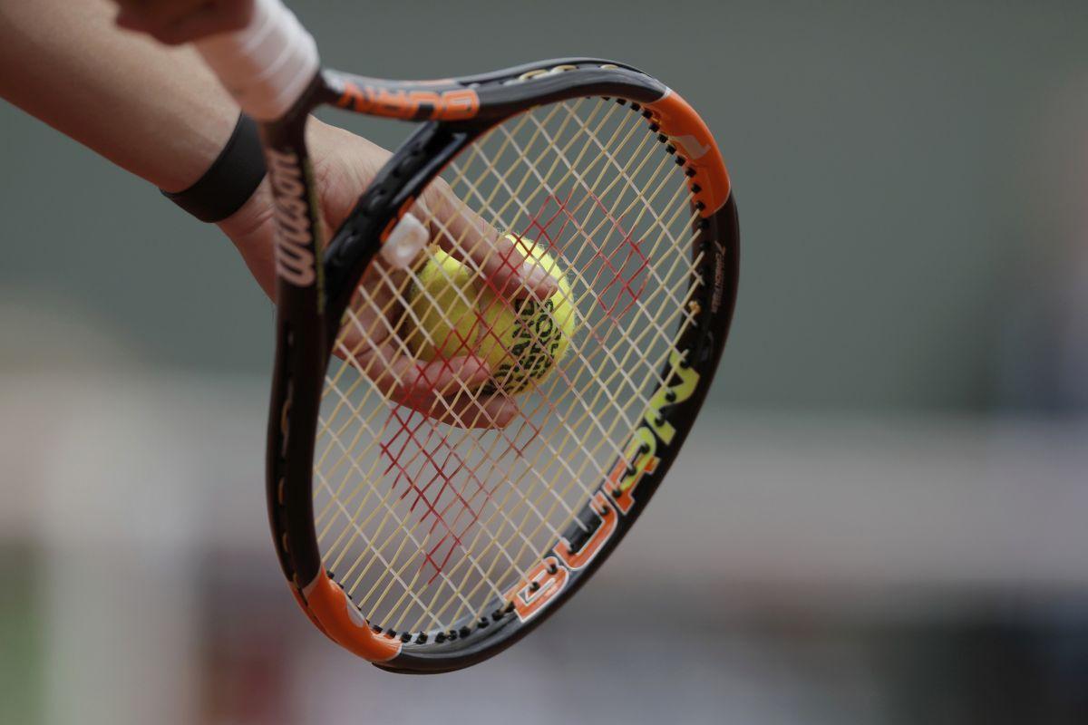 В 1874 году 23 февраля английский майор Уолтер Уингфилд запатентовал игру, которую назвал «Sphairistike», ныне известную как теннис / иллюстрация / REUTERS