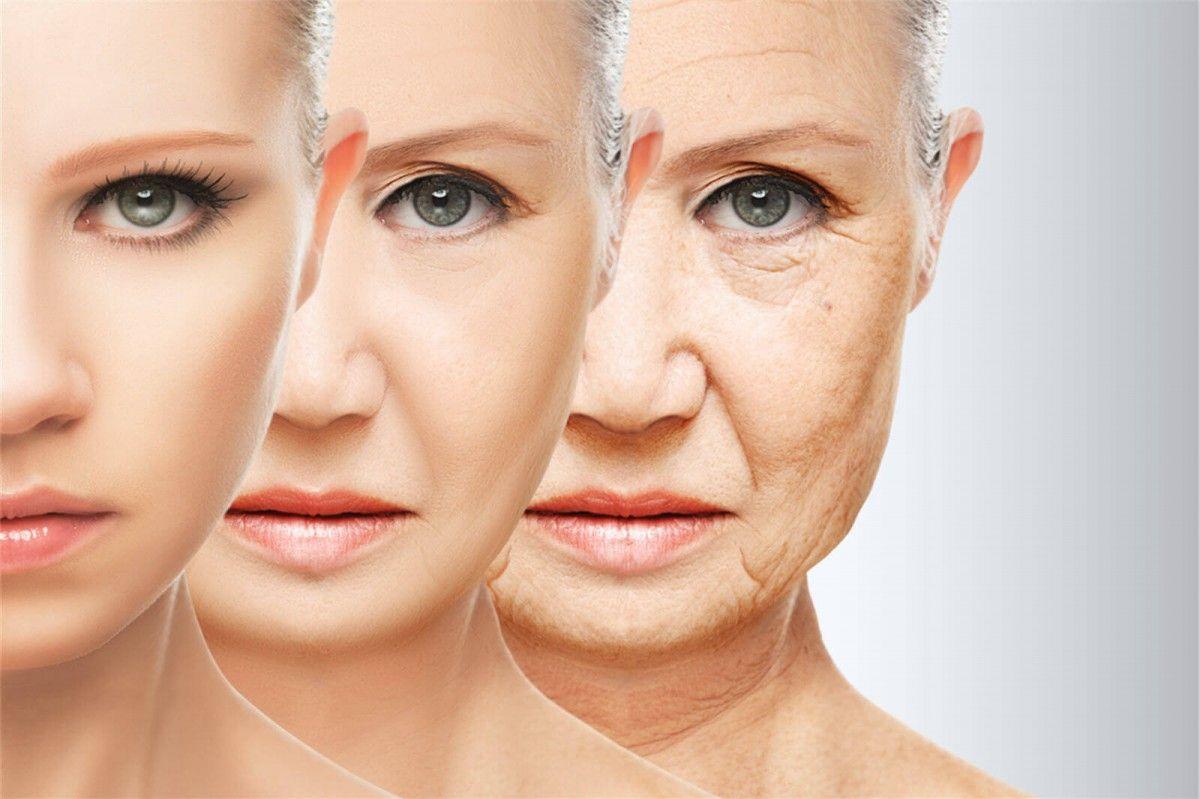 Названы новые причины раннего старения у женщин / newsru.co.il