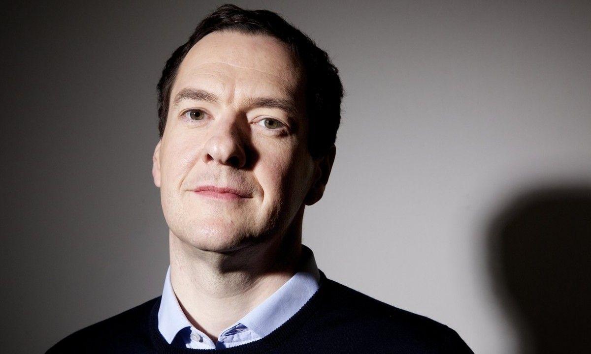 George Osborne / theguardian.com