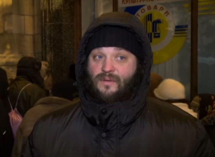 Ієромонах Мелхіседек (Гордієнко), монах-миротворець з Грушевського
