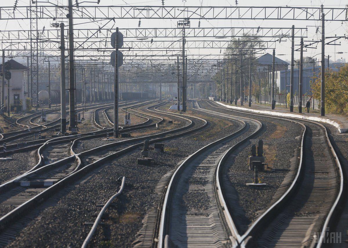 Росія перевела всі поїзди на південь в обхід України / фото УНІАН