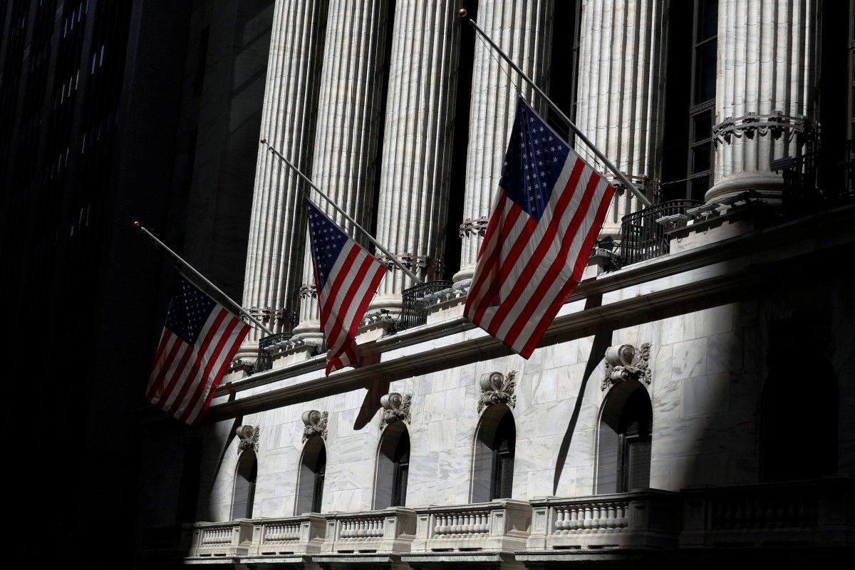 Прапори США / REUTERS