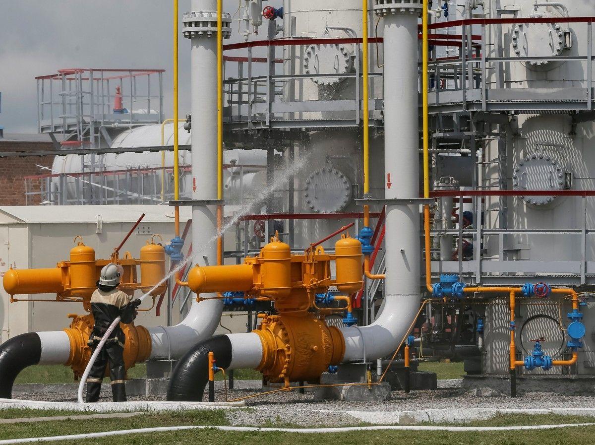 Польща відновила прийом газу з Росії