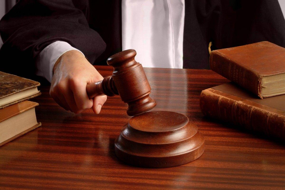 В начале заседания судья Стариков зачитал письмо из изолятора / ombudsman.gov.ua