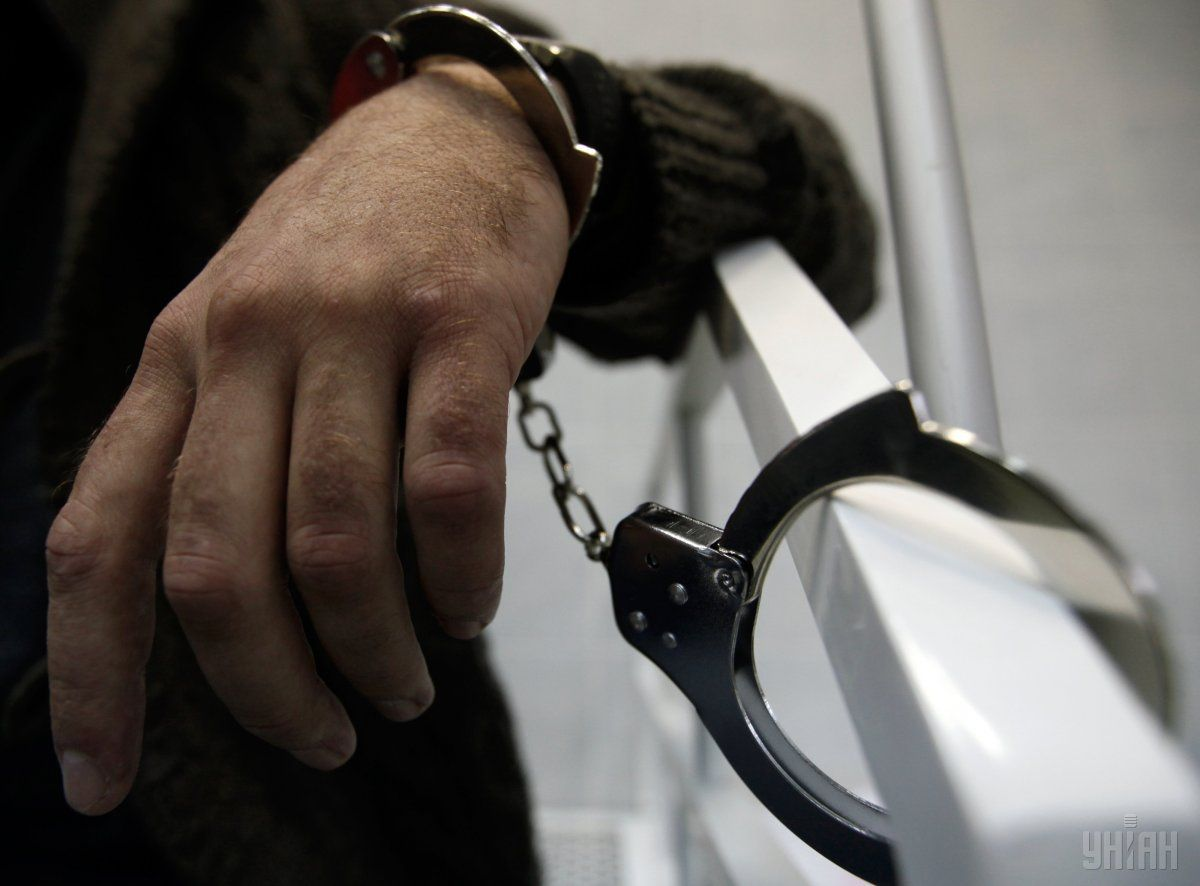 Тривають невідкладні слідчі дії для притягнення до відповідальності інших учасників угруповання \ Фото УНІАН