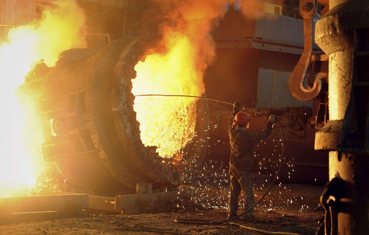 Розничная торговля вУкраинском государстве сянваря помарт подросла на7,6%