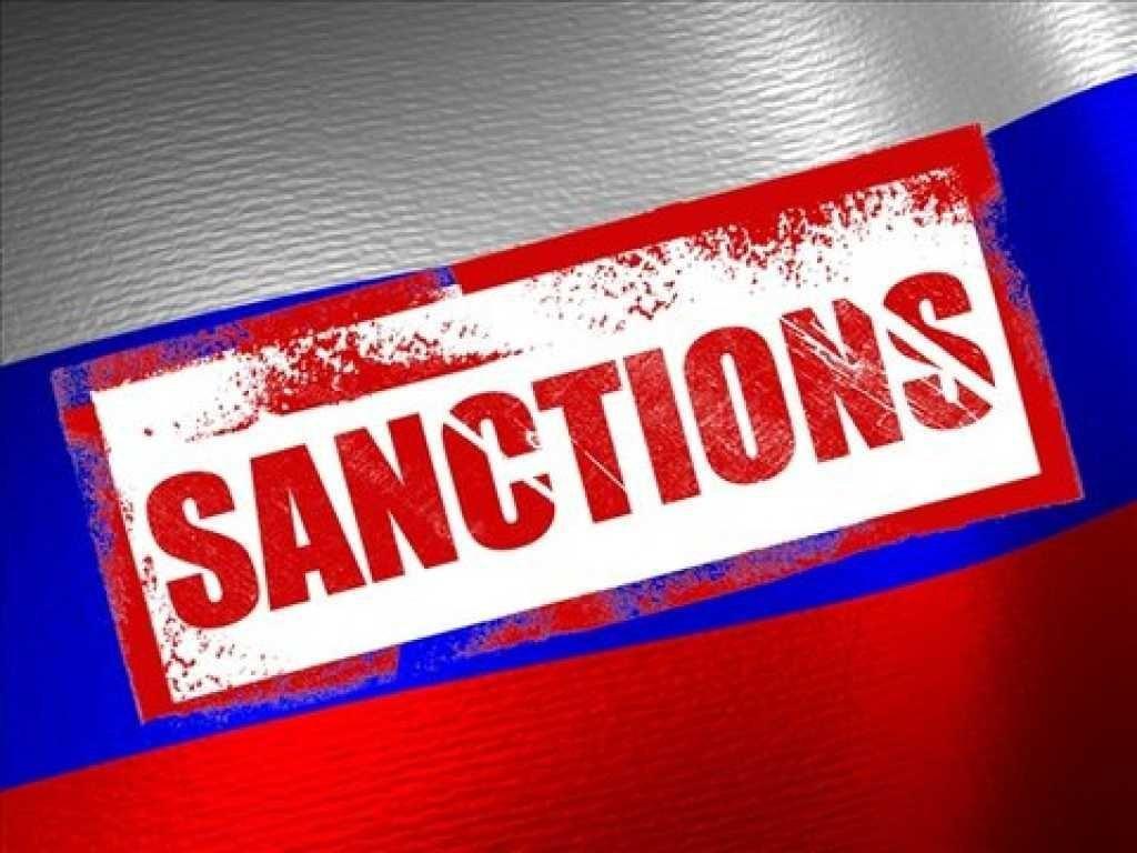 Санкції почнуть діяти з 7 квітня \ censor.net.ua
