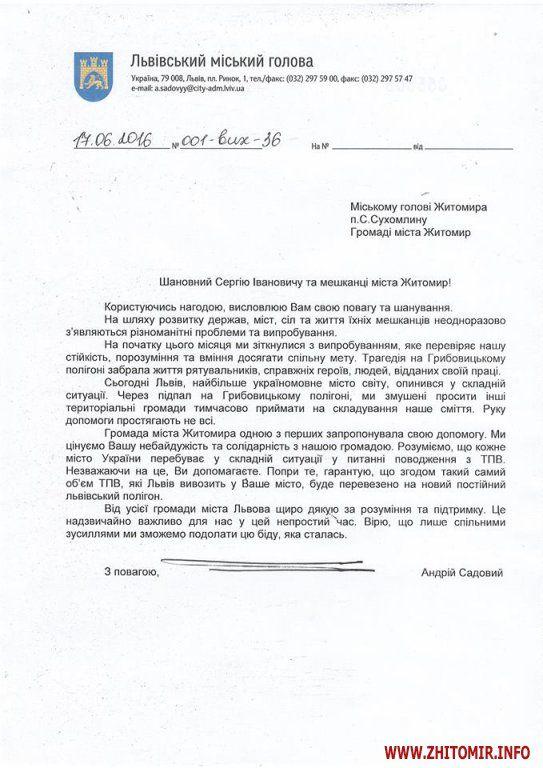 zhitomir.info