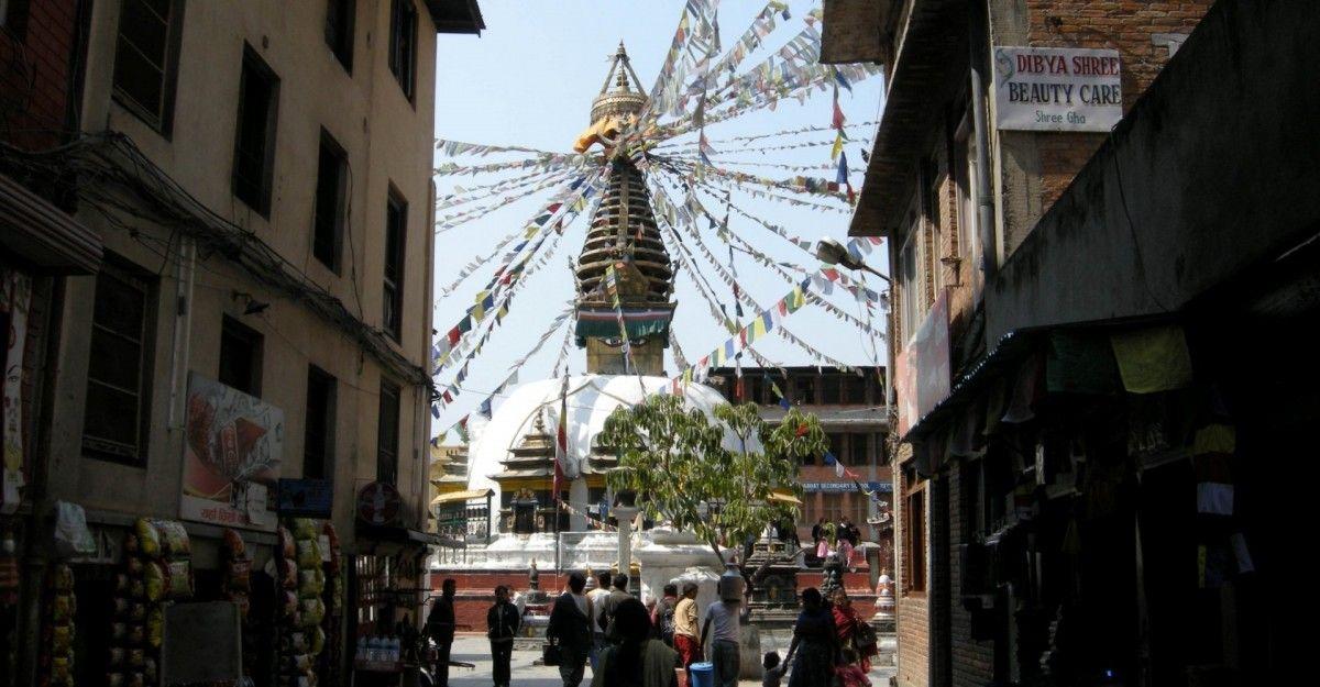Непал. Фото sodamagazine.com.ua