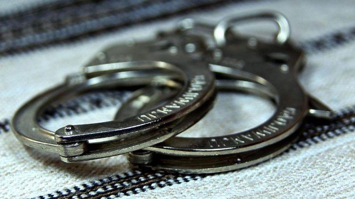 Реалізували майно їм завадили правоохоронці, які й впіймали крадіїв / фото dpsu.gov.ua