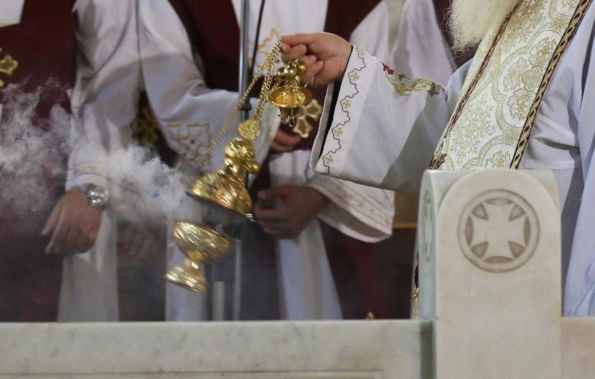 В Константинополе объяснили решение по роспуску архиепархии русских церквейв Западной Европе / REUTERS