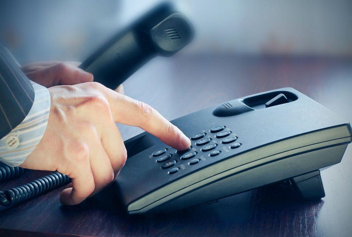 «Укртелеком» замінить фіксований зв'язок мобільним / фото akzent.zp.ua