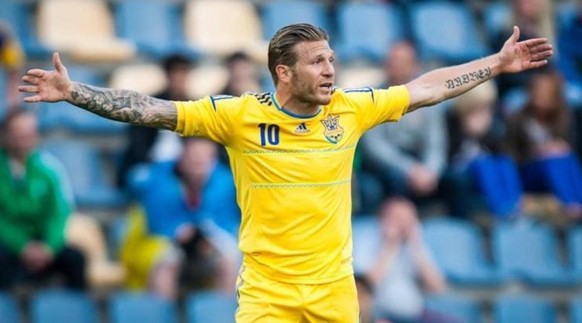 Воронин хочет работать со сборной / dynamo.kiev.ua