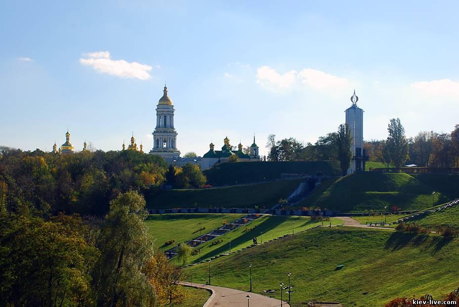 У Києві завтра без опадів / kiev-live.com