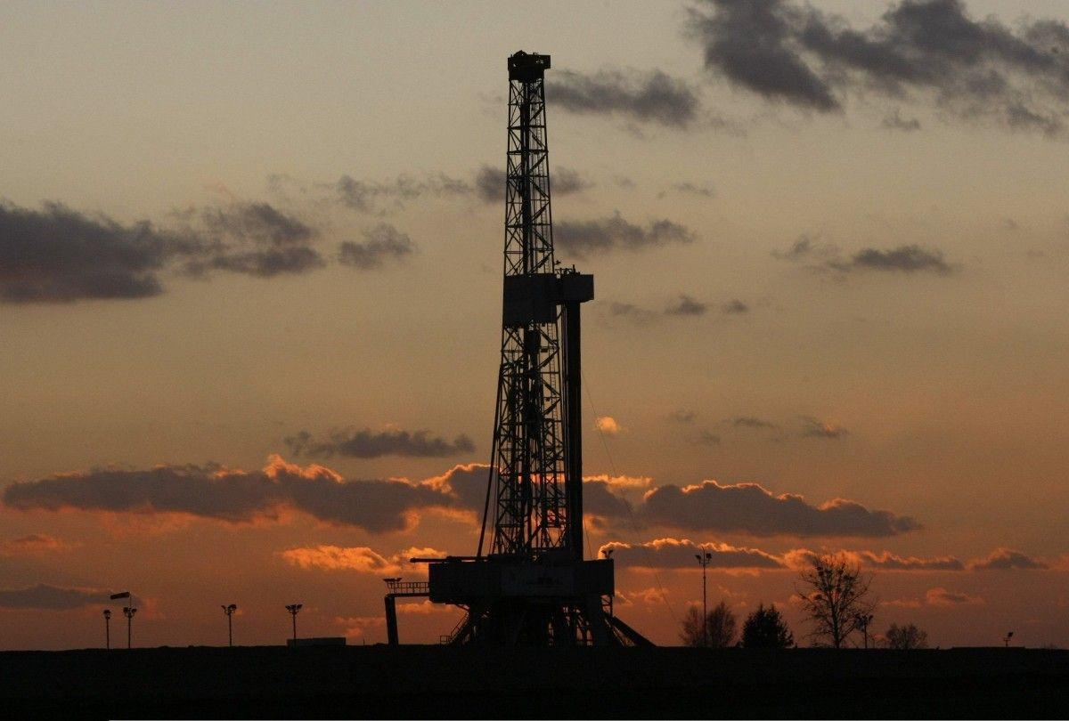 """""""Нафтогаз"""" хочет инвестировать $20-25 миллиардов в добычу газа / REUTERS"""