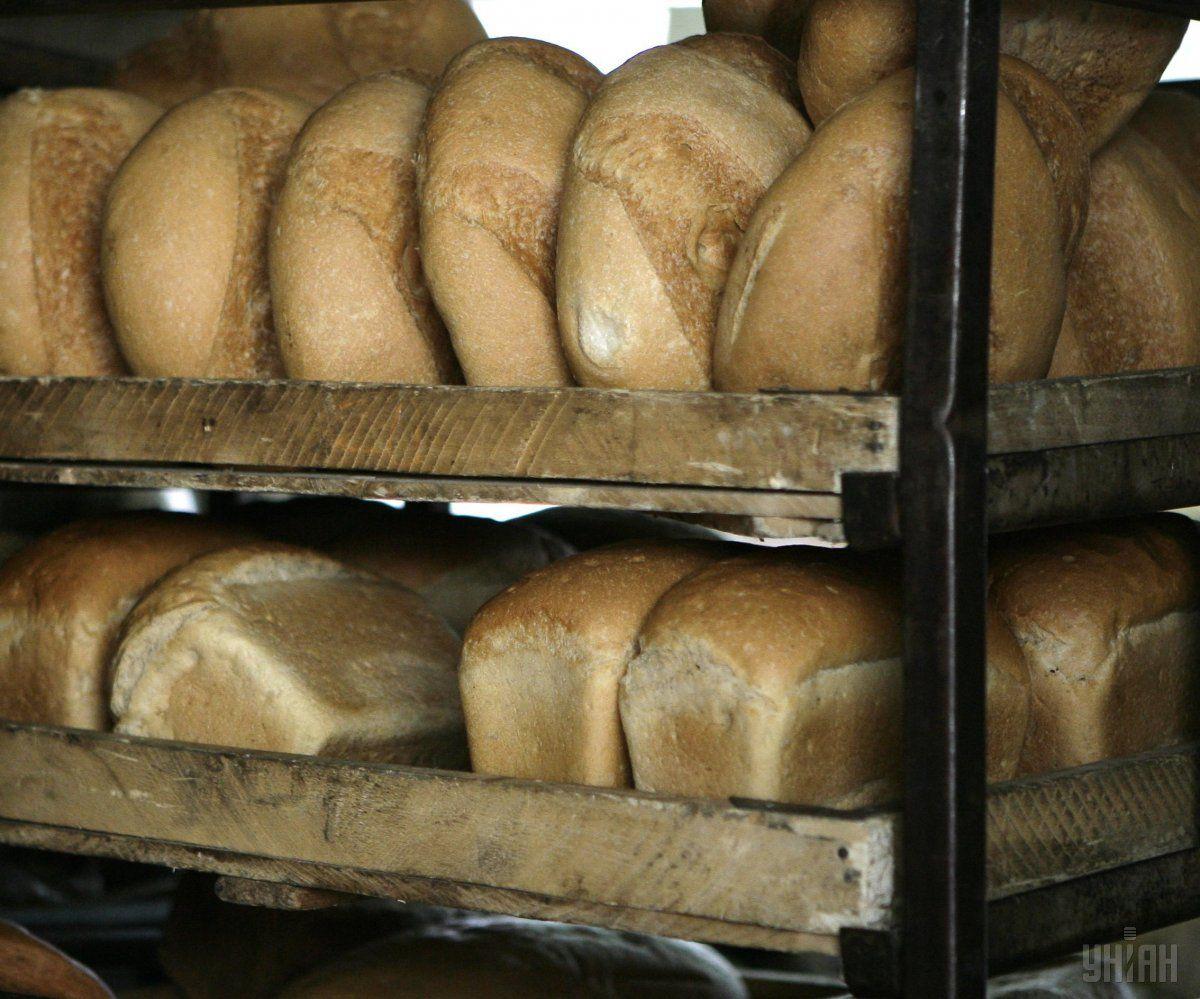 Эксперт рассказал, сколько будет стоить хлеб / фото УНИАН