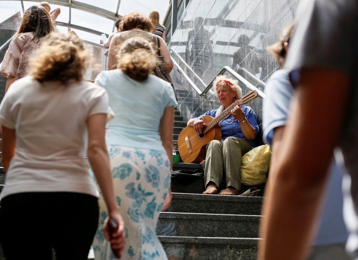 Рева: ежели пенсионная реформа провалится, Кабмин должен уйти вотставку