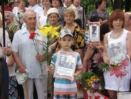 В годы войны в Запорожье погибли двадцать четыре тысячи евреев