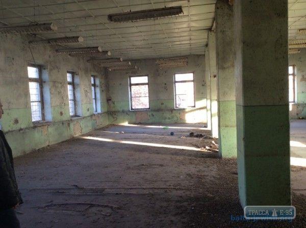 Восстановление здания обойдется в 2,4 млн грн.