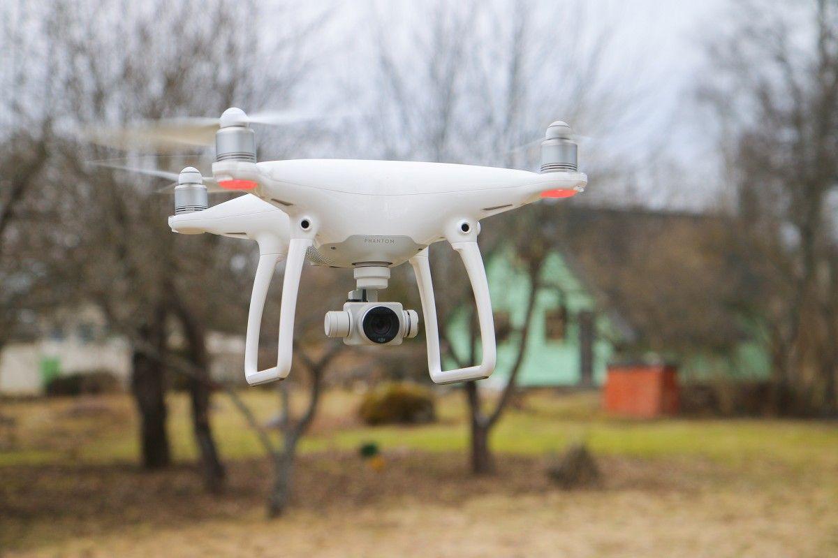 В ЕС установили новые правила пользования дронами / flickr.com Andri Koolme