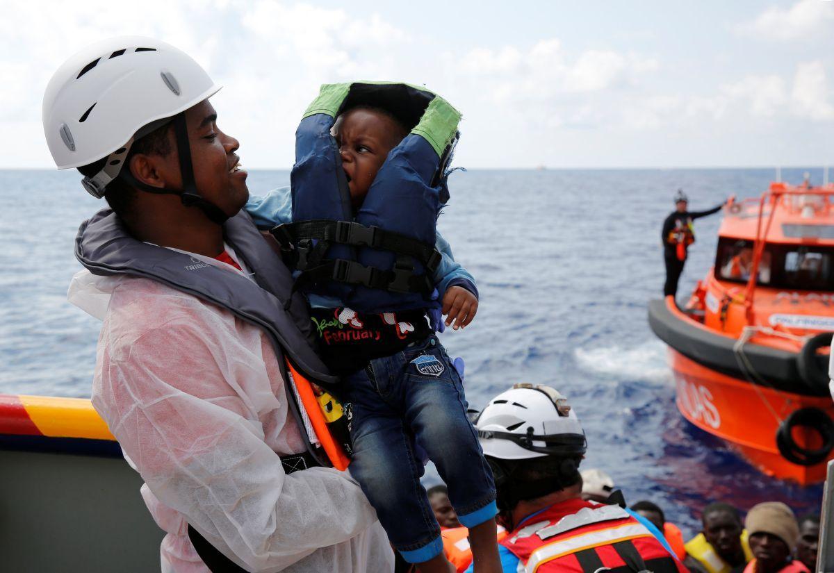 Такие недостатки в ведении статистики создают риски по эксплуатации несовершеннолетних / фото REUTERS