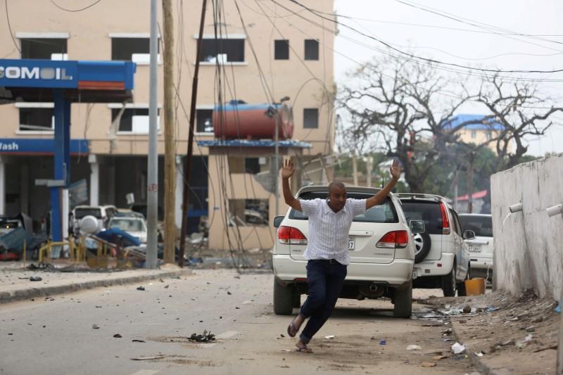 Сомали / REUTERS