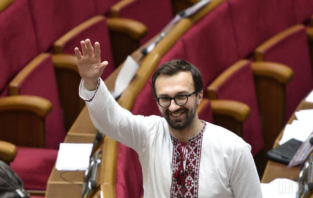 За квартиру Лещенко снова взялось НАБУ /фото УНИАН