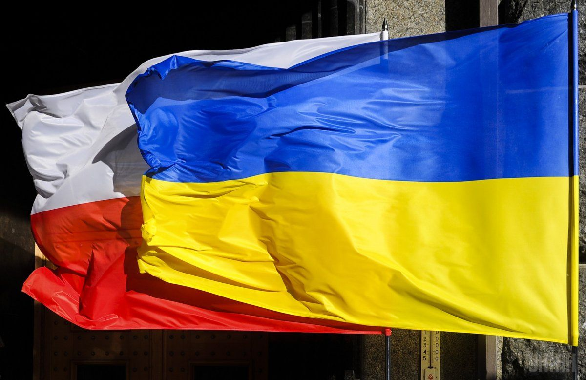 Экономическая интеграция Польши и Украины пошла бы на пользу обеим странам / Фото УНИАН