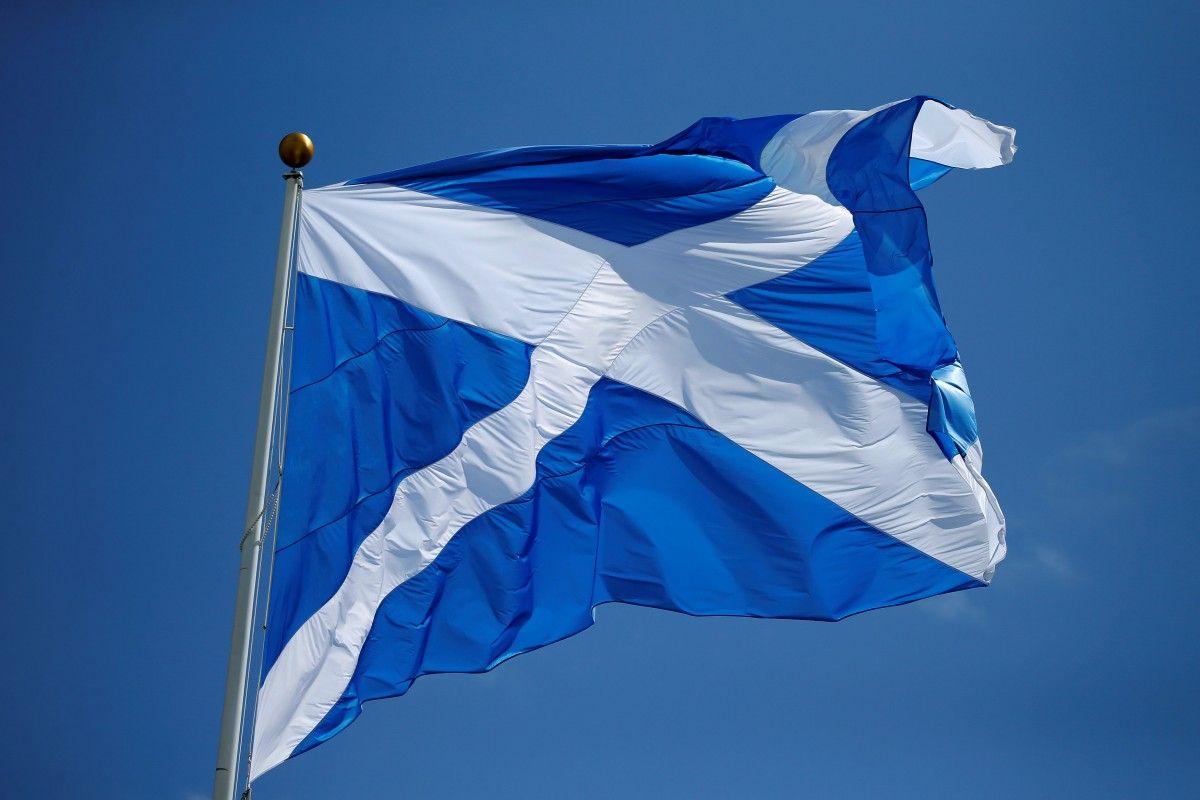 Лідер SNP пообіцяла провести другий референдум про незалежність Шотландії / фото REUTERS