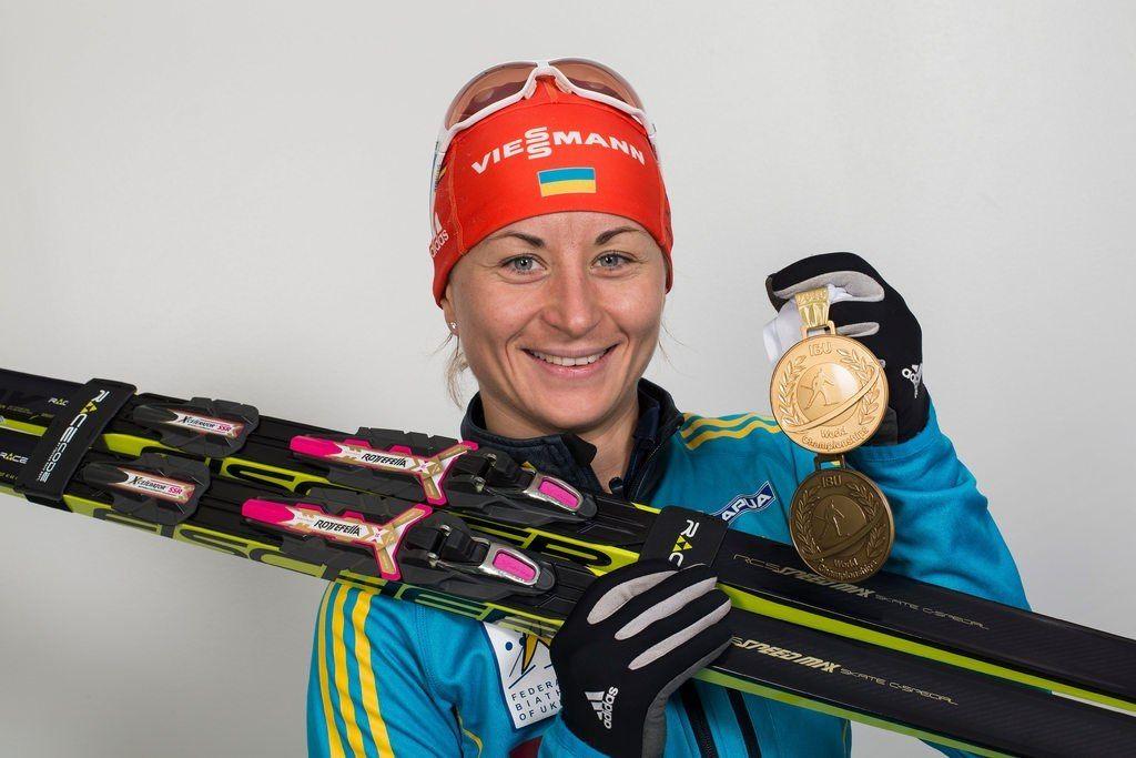 Семеренко сборной Украины в следующем сезоне не поможет / biathlon.com.ua