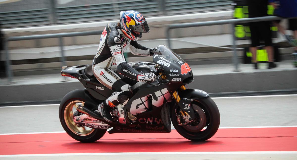 Джек Миллер - победитель этапа MotoGP / bikesfair.com