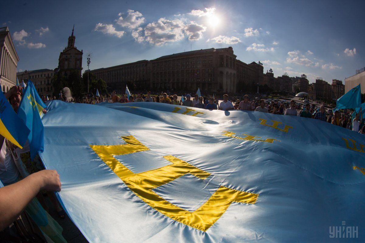 Сегодня день трагедии для крымских татар, чеченцев и ингушей / фото УНИАН