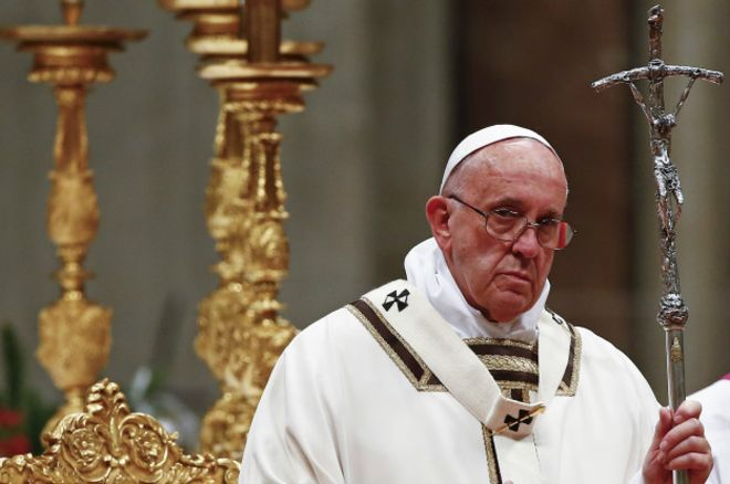 Ппредставители гей-сообщества считают нынешнего понтифика самым милостивым папой римским в новейшей истории