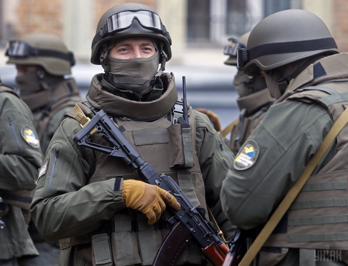 Запуск независимой антикоррупционной прокуратуры являлся ключевым индикатором для безвиза, а также для выделения Украине финансовой помощи со стороны Евросоюза / Фото УНИАН