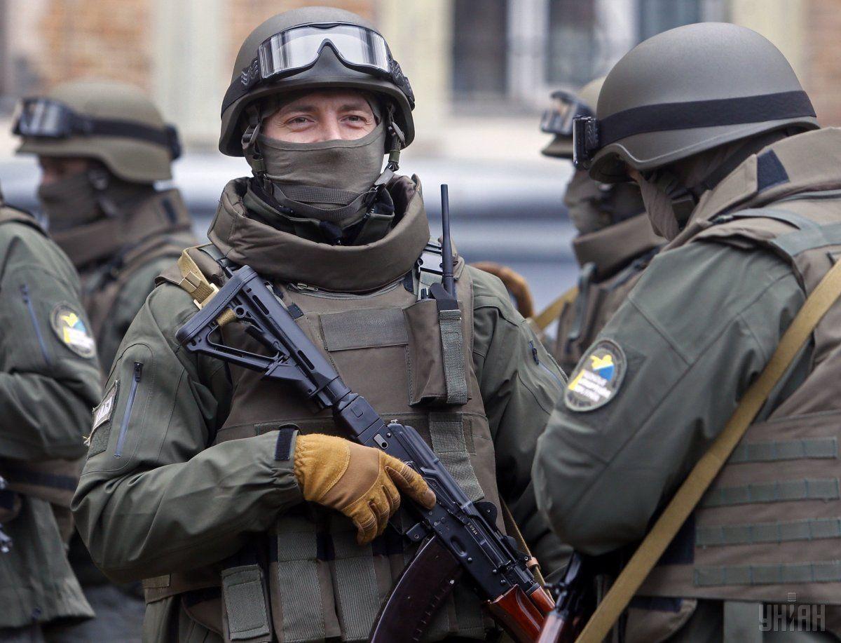Причиной обысков стали препятствия расследованию НАБУ со стороны Нацкомиссии / фото УНИАН