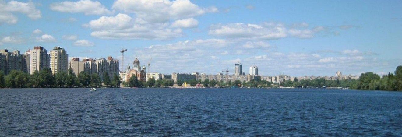 Завтра в Киеве без осадков, днем до +28°