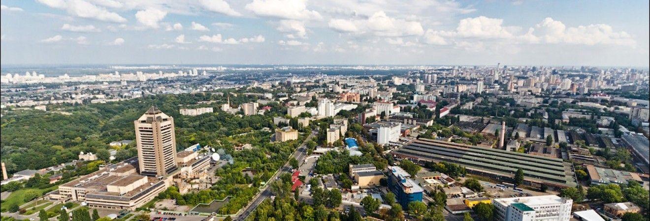 В Киеве завтра без осадков, днем до +19°